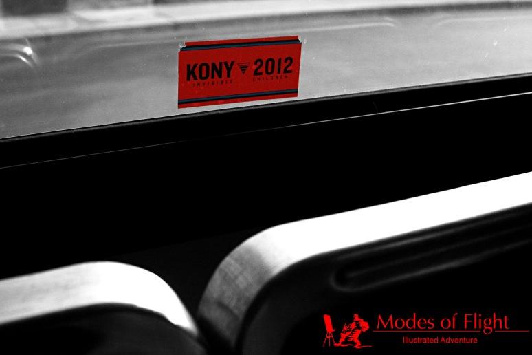 Target Kony