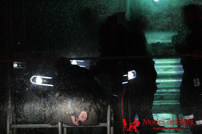 Hamilton Ontario Canada documentary photography addiction paint huffing mental health