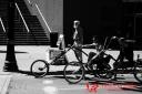 Black and white BW B&W Hamilton Ontario Canada contemporary street photography